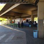 Rodoviários fazem paralisação de 24 horas e deixam o Grande Recife sem ônibus