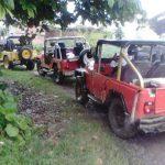 Aventura nas estradas rurais de Vitória na Trilha do Gurgel 2017