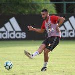 Sport tem volta de Ronaldo Alves e poucas dúvidas contra Atlético-GO