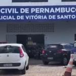 Segurança executado: foi o 2º homicídio do final de semana em Vitória
