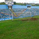 """Vitória solicita utilização de estádio e se coloca """"à disposição"""""""