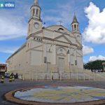 Em Vitória, 393ª edição da Festa de Santo Antão segue até o dia 17