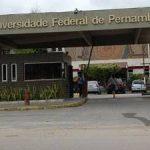 Abertas inscrições para quatro vagas de professor substituto da UFPE em Recife e Vitória