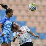Time feminino do Vitória estreia nesta quarta-feira no Brasileiro