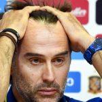 BOMBA!! – Espanha demite técnico 24h antes da Copa do Mundo
