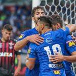 Ida às quartas da Copa do Brasil rende mais que oitavas de Libertadores ao Cruzeiro
