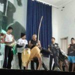 """Em Vitória, Consciência Negra tem debate sobre """"Educação das Relações Étnico-Raciais"""""""