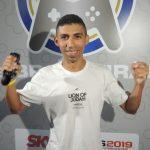 Alagoano viaja sete horas de ônibus, vence seletiva e representa Sport no e-Brasileirão