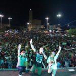 Glória do Goitá vai comemorar 142 anos de emancipação política com shows musicais