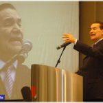 UFPE vai reconhecer Divaldo Franco como Doutor Honoris Causa