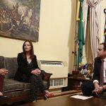 Governador indica engenheira civil para a presidência da Compesa