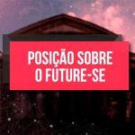 Future-se do MEC será discutido na UFPE Vitória nesta quinta (15)