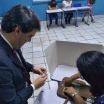 ELEIÇÕES PARA CONSELHEIRO TUTELAR-RESULTADOS