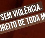 Cartilha do MPPE orienta na identificação de violência contra mulher
