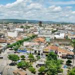 Número de casos da covid-19 cai pelo 3º dia consecutivo em Vitória de Santo Antão; cidade tem total de 566 infectados