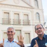 Paulo Roberto tem votação histórica e desbanca Aglailson Júnior nas eleições 2020