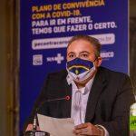 Pernambuco registra menor número de casos graves da Covid-19 desde o início da pandemia