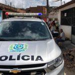 Jovem é encontrado morto e com marcas de perfurações em Vitória de Santo Antão