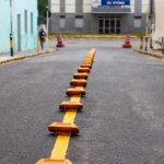 Mudanças no tráfego de veículos na área central de Vitória